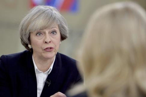 Pundet stuper etter brexit-varsel