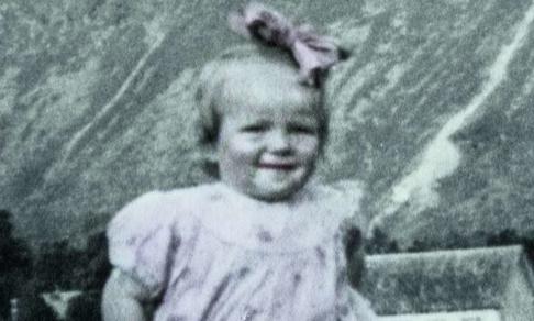 – Mor døde uten å fortelle meg hvem min tyske far var