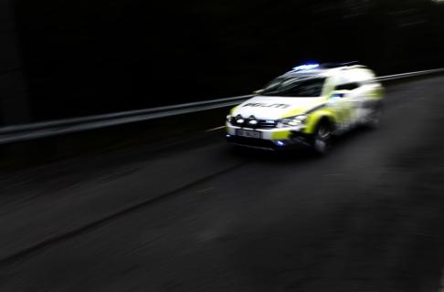 Mann skadd i slagsmål i Oslo