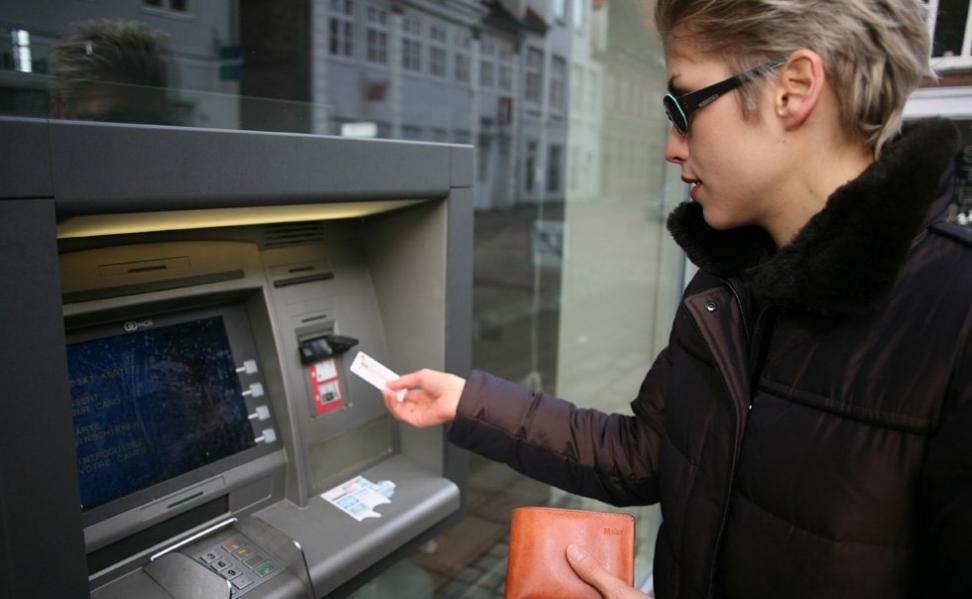 Dnb minibank valuta oslo