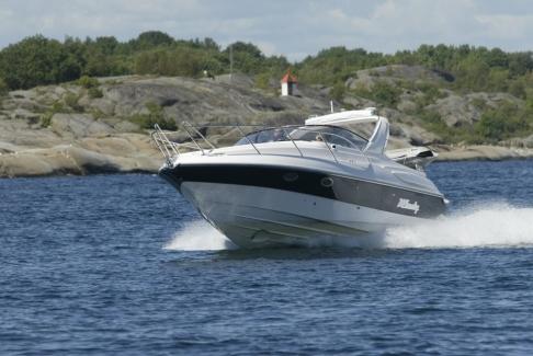 Endringer i båtførerprøven i 2017