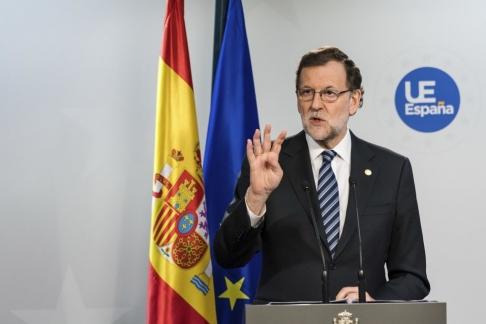 Catalonia ber om ny folkeavstemning