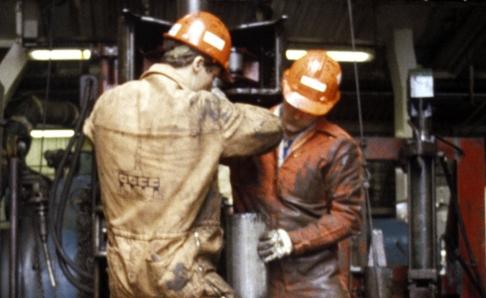 Oljearbeidere har syv ganger høyere risiko for hudkreft