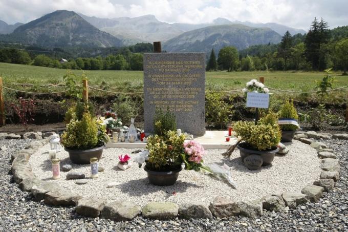 Foreldrene til Germanwings-flygeren vil renvaske sønnens navn