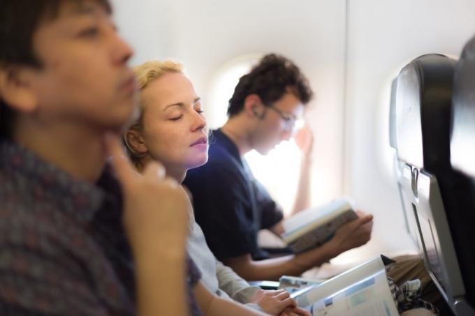 Dette er de beste setene på flyet - for enhver anledning