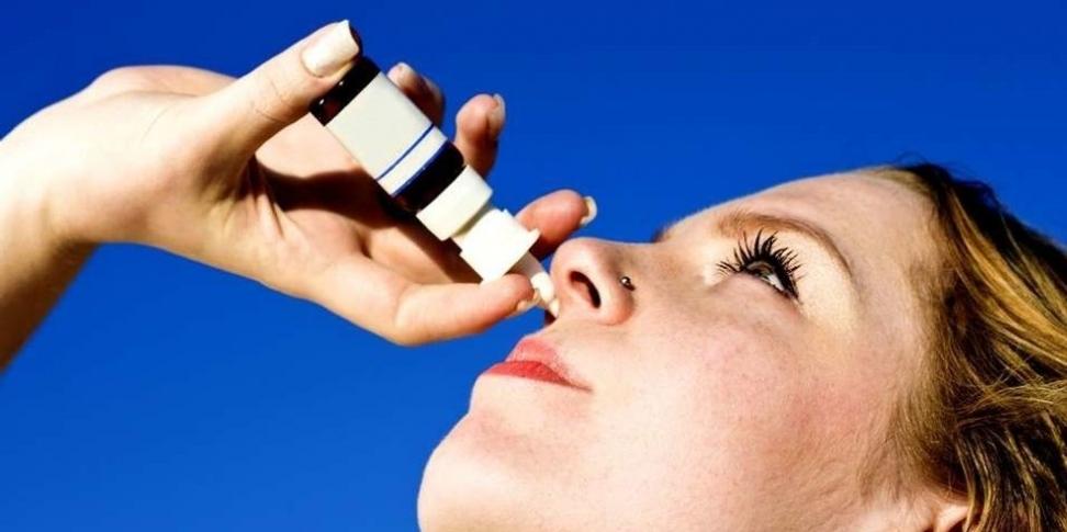 Den enkleste og mest effektive måten å kutte ut nesesprayen på er å slutte helt og forsøke å holde ut de dagene det tar å få tilbake en normal slimhinne. Foto: Thinkstock